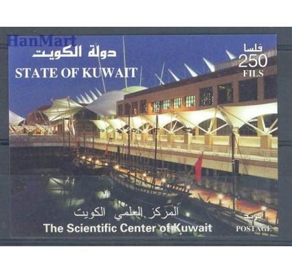 Kuwejt 2002 Mi bl 13 Czyste **