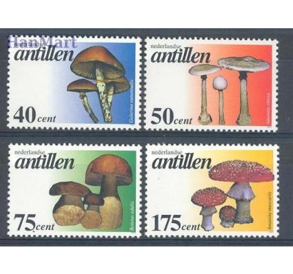 Antyle Holenderskie 1997 Mi 888-891 Czyste **