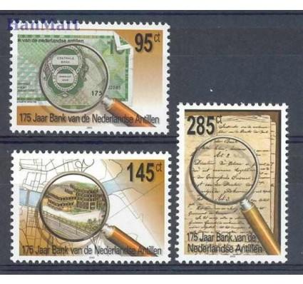 Znaczek Antyle Holenderskie 2003 Mi 1205-1207 Czyste **