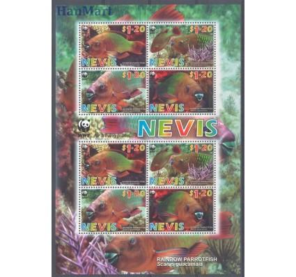 Nevis 2007 Mi 2208-2211 Czyste **