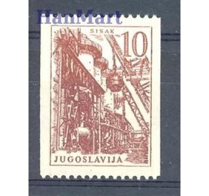 Jugosławia 1961 Mi 941 Czyste **