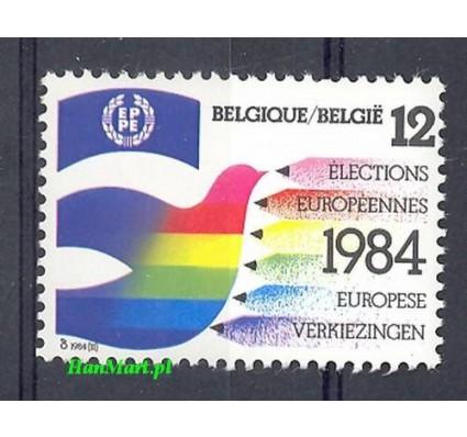 Belgia 1984 Mi 2185 Czyste **