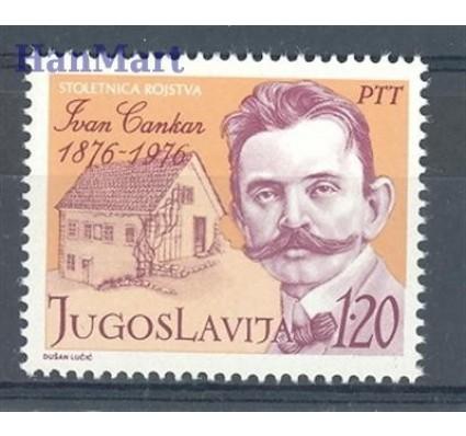 Jugosławia 1976 Mi 1637 Czyste **