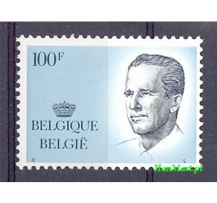 Belgia 1984 Mi 2189 Czyste **