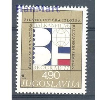 Jugosławia 1977 Mi 1701 Czyste **