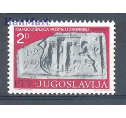 Jugosławia 1979 Mi 1799 Czyste **
