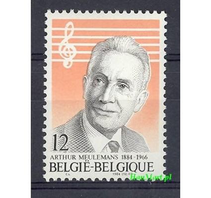 Belgia 1984 Mi 2206 Czyste **