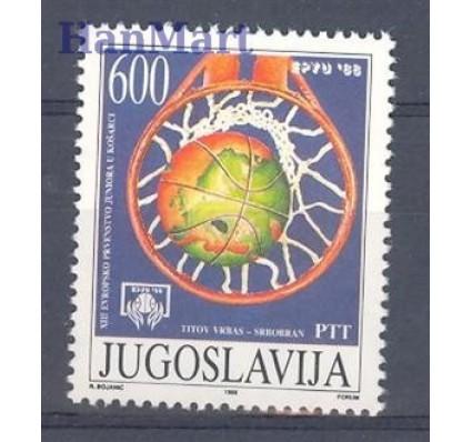 Znaczek Jugosławia 1988 Mi 2292 Czyste **