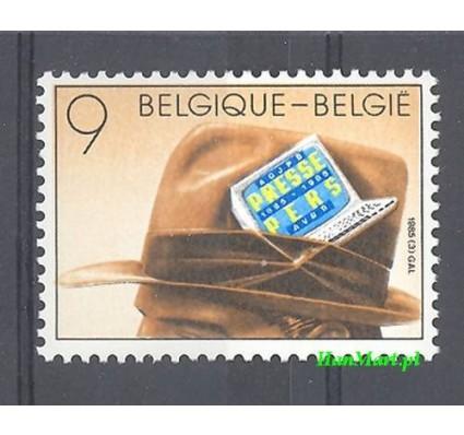 Belgia 1985 Mi 2210 Czyste **