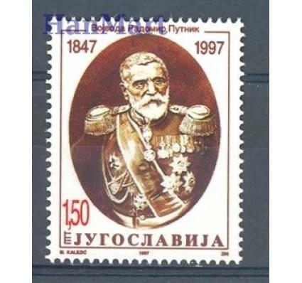 Znaczek Jugosławia 1997 Mi 2807 Czyste **