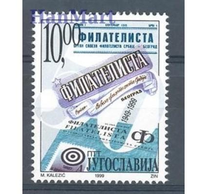 Znaczek Jugosławia 1999 Mi 2931 Czyste **