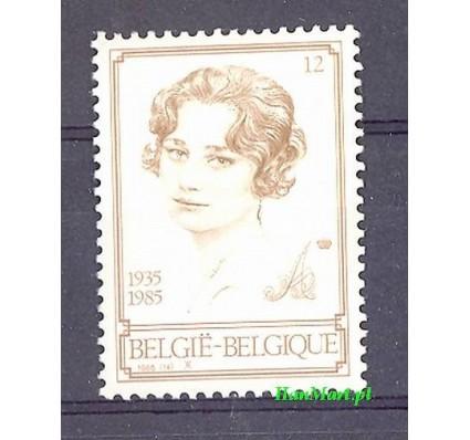 Belgia 1985 Mi 2235 Czyste **