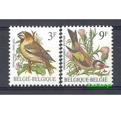 Belgia 1985 Mi 2241-2242 Czyste **