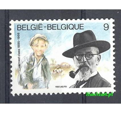 Belgia 1985 Mi 2243 Czyste **