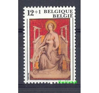Znaczek Belgia 1985 Mi 2249 Czyste **