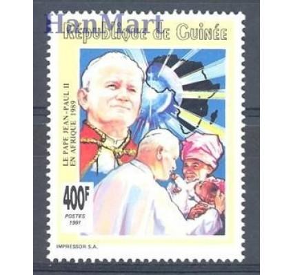 Znaczek Gwinea 1991 Mi 1345 Czyste **