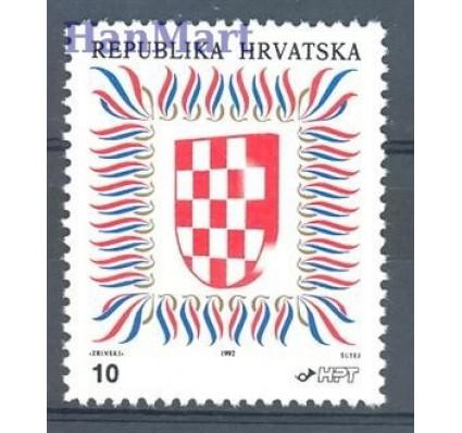 Chorwacja 1992 Mi 186A Czyste **