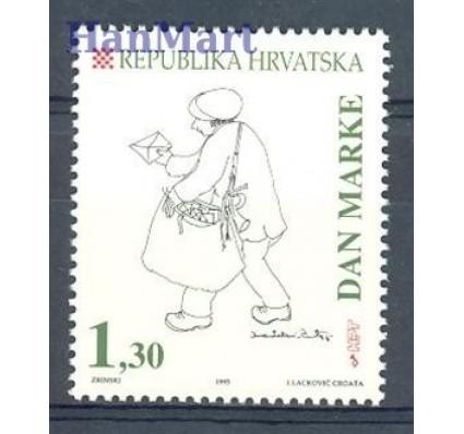 Znaczek Chorwacja 1995 Mi 332 Czyste **