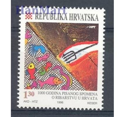 Chorwacja 1996 Mi 391 Czyste **