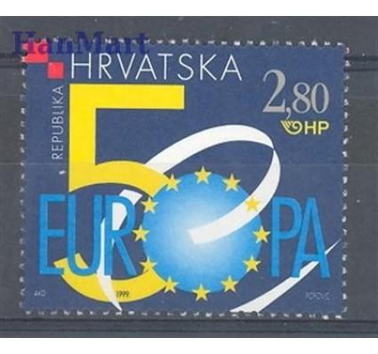 Chorwacja 1999 Mi 504 Czyste **