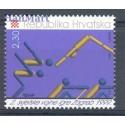Chorwacja 1999 Mi 516 Czyste **