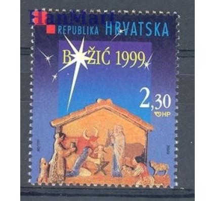 Znaczek Chorwacja 1999 Mi 529 Czyste **