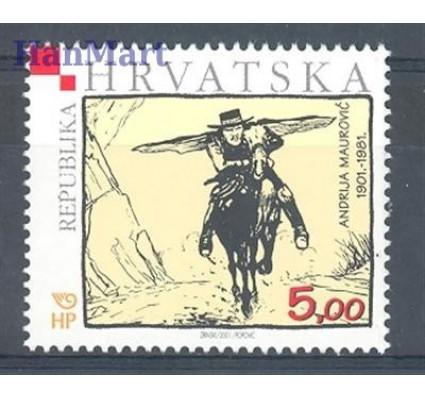 Chorwacja 2001 Mi 566 Czyste **