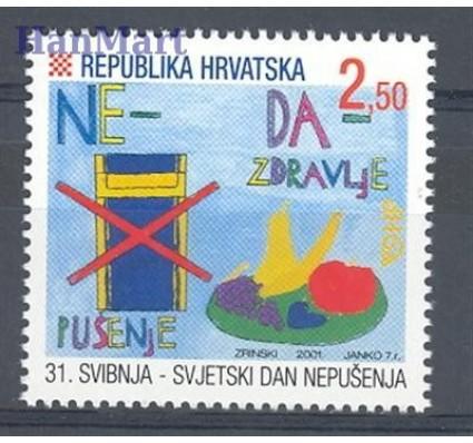 Chorwacja 2001 Mi 572 Czyste **