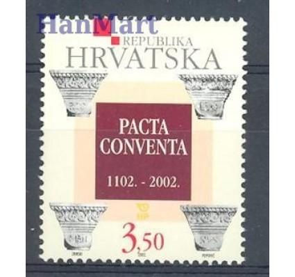 Chorwacja 2002 Mi 632 Czyste **