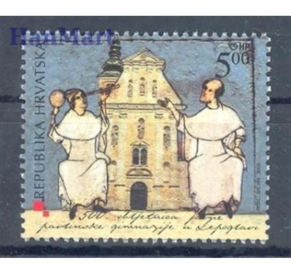 Chorwacja 2003 Mi 642 Czyste **