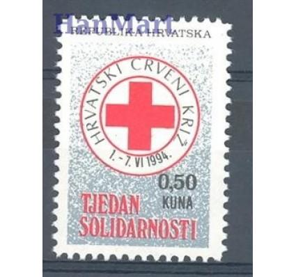 Znaczek Chorwacja 1994 Mi zwa 34 Czyste **