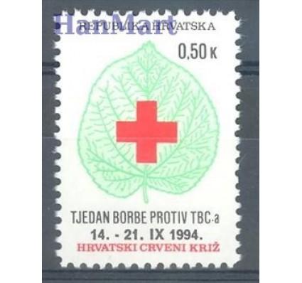 Chorwacja 1994 Mi zwa 38 Czyste **