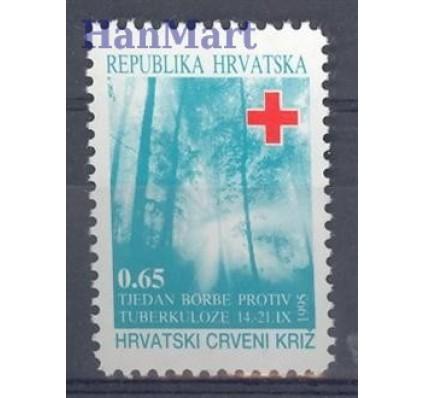 Znaczek Chorwacja 1995 Mi zwa 69 Czyste **