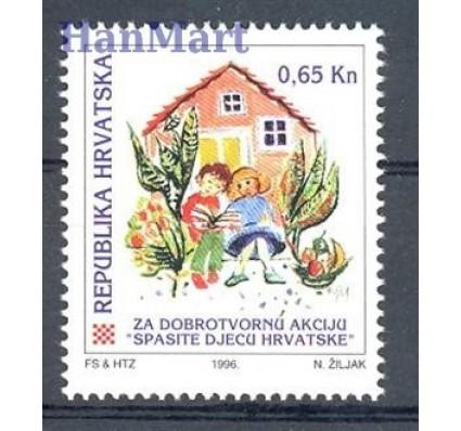 Chorwacja 1996 Mi zwa 81 Czyste **