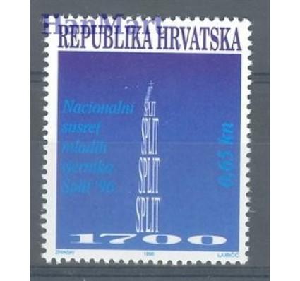 Chorwacja 1996 Mi zwa 84 Czyste **