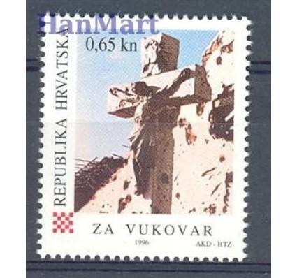 Znaczek Chorwacja 1996 Mi zwa 85 Czyste **