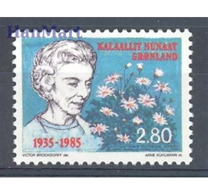 Znaczek Grenlandia 1985 Mi 159 Czyste **