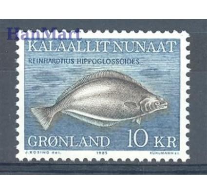 Grenlandia 1985 Mi 162 Czyste **