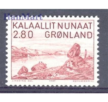 Grenlandia 1987 Mi 172 Czyste **