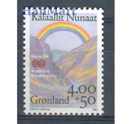 Znaczek Grenlandia 1992 Mi 228 Czyste **