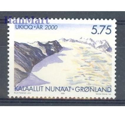 Grenlandia 1999 Mi 343 Czyste **