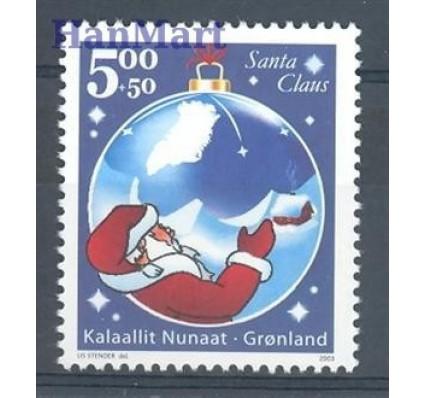 Grenlandia 2003 Mi 402 Czyste **