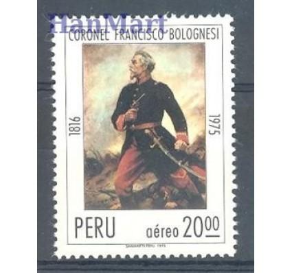 Peru 1975 Mi 1003 Czyste **