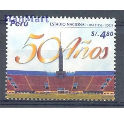 Peru 2004 Mi 1896 Czyste **
