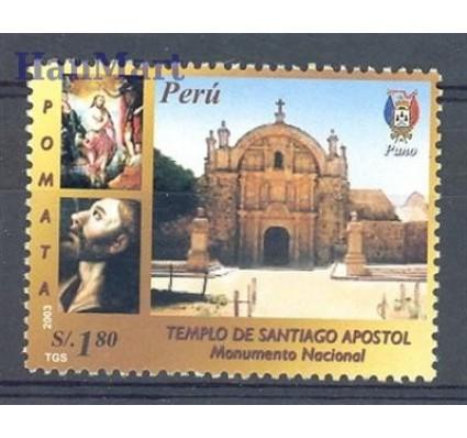 Peru 2004 Mi 1943 Czyste **