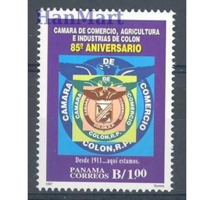 Znaczek Panama 1997 Mi 1798 Czyste **