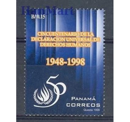 Znaczek Panama 1998 Mi 1817 Czyste **