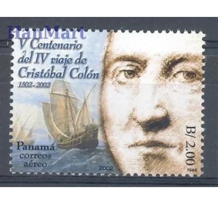 Panama 2002 Mi 1885 Czyste **