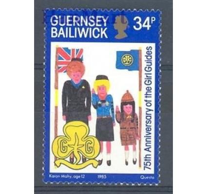 Guernsey 1985 Mi 324 Czyste **