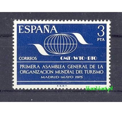 Hiszpania 1975 Mi 2154 Czyste **